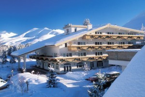 Knob Hill Inn-Sun Valley's Premier Luxury Hotel