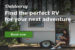 Sun Valley & Ketchum Area RV Rentals