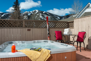 Tamarack Lodge of Sun Valley