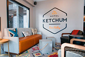 Hotel Ketchum - Start Here. Do Anything.