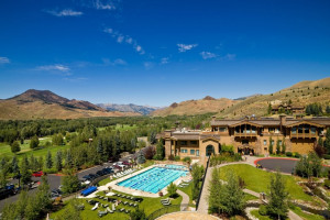 Thunder Spring Luxury Vacation Rentals