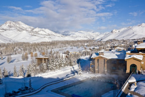 Thunder Spring - Sun Valley's Finest Rentals