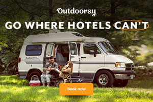 Sun Valley & Ketchum Area RV Rentals